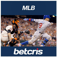 BETCRIS Apuestas MLB  Repaso Semanal Foto Cubs vs Giants