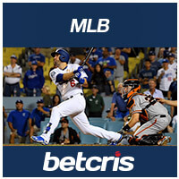 MLB Dodgers vs Giants