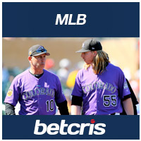 BETCRIS Apuestas MLB COLORADO ROCKIES