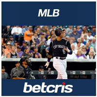 BETCRIS Apuestas MLB Diamondbacks vs Rockies