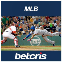 BETCRIS MLB Repaso Semanal Foto Rangers vs Red Sox