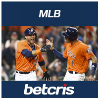 BETCRIS  Apuestas MLB FOTO Houston Astros