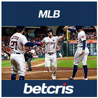 BETCRIS MLB LA Angels vs Houston Astros