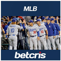 BETCRIS Apuestas MLB FOTO LOS ANGELES DODGERS