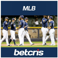 BETCRIS apuestas MLB foto Milwaukee Brewers