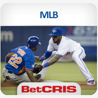 BeetCRIS Apuestas MLB Mets vs Blue Jays