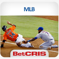 BetCRIS Apuests Beisbol MLB Mets vs Marlins 2016