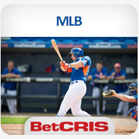 BetCRIS Apuestas de MLB NEW YORK METS