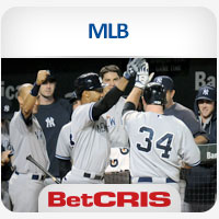 BetCRIS Apuestas Beisbol MLB NEW YORK YANKEES