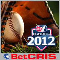 Auestas Playoffs de la MLB 2012 post temporada-
