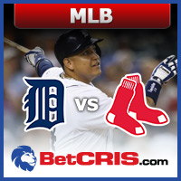 Jugadas deportivas en los MLB Playoffs, Detroit Tigers vs Boston Red Sox