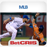 BetCRIS MLB Repaso del dia Royals vs Astros 2015 playoffs