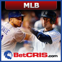 Royals vs Yankees - Grandes Ligas MLB