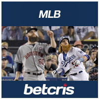 MLB World Series Dodgers vs Astros
