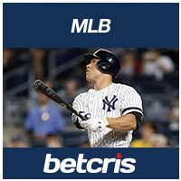 BETCRIS MLB Yankees vs Phillies Aaron Judgs