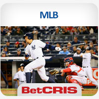 BetCRIS Apuestas Deportivas MLB Yankees vs Red Sox
