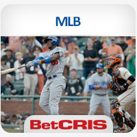 BetCRIS Apuestas Deportivas MLB Dodgers vs Giants 2016
