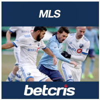 BETCRIS Apuestas Montreal Impact vs New York City FC MLS