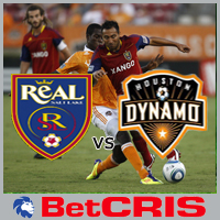 Apuestas MLS - Real Salt Lake vs Dynamo