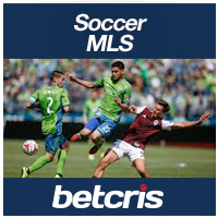 BETCRIS Soccer MLS - Seattle Sounders vs Colorado Rapids