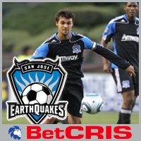 Major League Soccer - San Jose Earthquakes vs Dallas FC