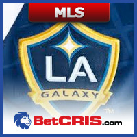 Los Angeles Galaxy 2014 MLS