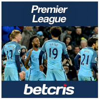 BETCRIS Soccer Premier League  Manchester City odds