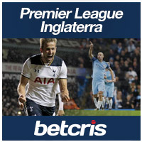 Manchester City vs Tottenham Premier League