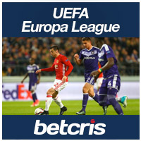 BETCRIS futbol Manchester United vs Anderlecht Europa League