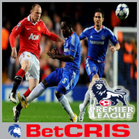 Manchester United vs Chelsea  - Futbo Premier League