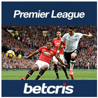 Apuestas Premier League - Manchester United vs Liverpool