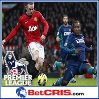 Manchester United vs Swansea - Apuestas Premier League