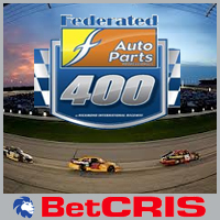 Federated Auto Parts 400, Sprint Cup