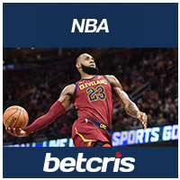 BETCRIS NBA-Cavaliers-vs-Hornets-LeBron-James