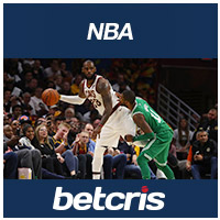 BETCRIS NBA 2018 Cavaliers at Celtics Game 5