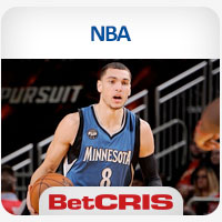 BetCRIS NBA  ALL STAR FOTO ZACH LAVINE