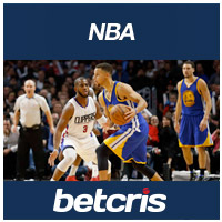 BETCRIS Apuestas Baloncesto NBA Clippers vs Warriors 2016