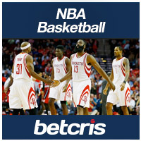 BETCRIS Apuestas NBA BASKETBALL FOTO HOUSTON ROCKETS
