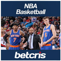 NBA BETCRIS Apuestas de Baloncesto FOTO NEW YORK KNICKS
