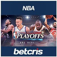 BETCRIS Basketball odds Playoff Series Preview