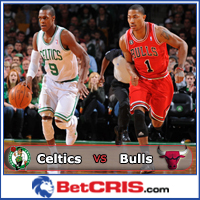 Chicago vs Boston - Baloncesto NBA