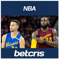 BETCRIS NBA BETTING Cavaliers vs Warriors Act III