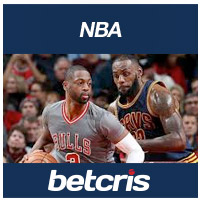 BETCRIS NBA Games of the Week