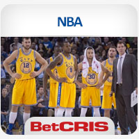 BetCRIS Apuestas partidos NBA FOTO GOLDEN STATE WARRIORS