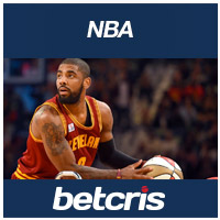 BETCRIS APUESTAS NBA BASKETBALL FOTO KYRIE IRVING