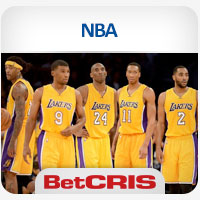 BetCRIS Apuestas NBA  LA LAKERS 2015