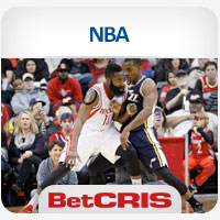 Pronosticos para NBA Rockets vs Jazz