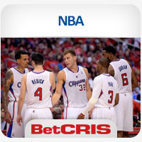BetCRIS Apuestas NBA LOS ANGELES CLIPPERS 2015