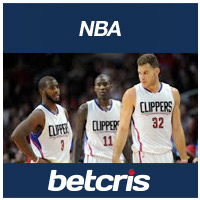 BETCRIS Apuestas NBA  FOTO LOS ANGELES CLIPPERS