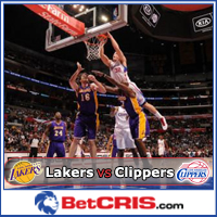 NBA - Lakers vs Clippers - Pronostivos deportivos